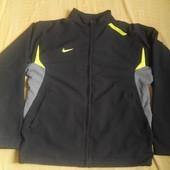 Олимпийка р.48 Nike Total 90 (оригинал)
