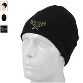шапка reebok nhl Dallas Stars ( черная ) из сша