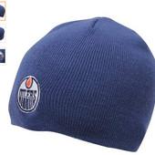 шапка reebok nhl Edmonton Oilers эксклюзив из сша
