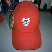 Reebok sport cap ATR бейсболка (кепка) редкая из сша