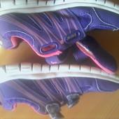 кроссовки 19,5 см
