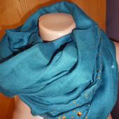 Большой шарф-палантин