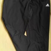 Спортивные фирменные штаны Adidas р.46-48