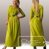 Шикарное платье...