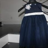 Нове красиве плаття,Америка, 1,6-2 роки