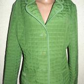 куртка-пиджак  ф.  Niceconnection   размер    42