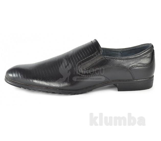 Туфли кожаные черные классические «maestro» мужские размеры 40-41-42 фото № 9992b256f0d