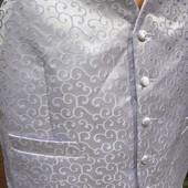 жилетка мужская нарядная
