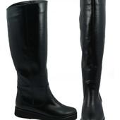 Мега стильные сапоги демисезон зима код: Д-18