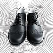 Классические туфли Richter  Австрия
