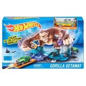трек Hot Wheels побег от гориллы, bgh87