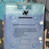 Аккумуляторы холода Nordway 20x15x2.5 600г