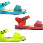 Женские силиконовые пляжные сандалии,босоножки силиконовые