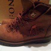 молодежные ботинки новые размер 39