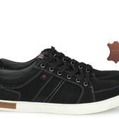 Черные туфли NL75 Цена Акционная