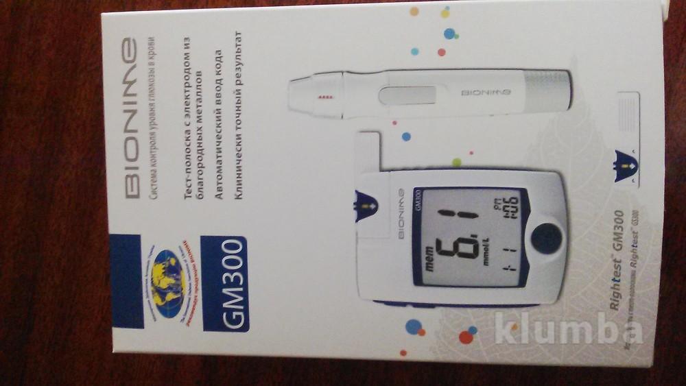 Глюкометр bionime gm 100 инструкция
