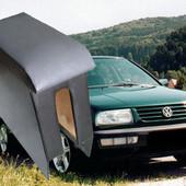 Подлокотник для Volkswagen Vento.