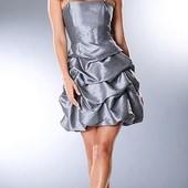 Коктейльное платье для особых случаев!