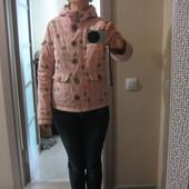 Демисезонная куртка Sould Cal 44р 38р евро
