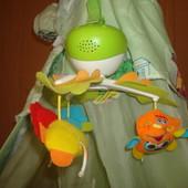 игрушка на кроватку