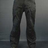 Мужские тактические брюки utl 1401bl