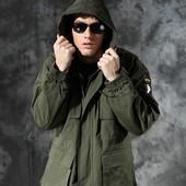 Куртка US Army 101 Air Force (реплика)