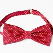 Стильный галстук-бабочка для мальчика