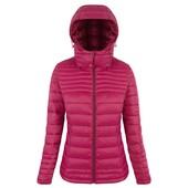 Женская куртка, пуховик, весна-осень, демисезонная
