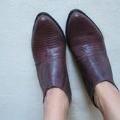 Моднейшие фирменные туфли Coconuts Размер 6,5