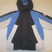 куртка горнолыжная на 2-3 года