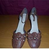 Туфли на каблуке 41 размер