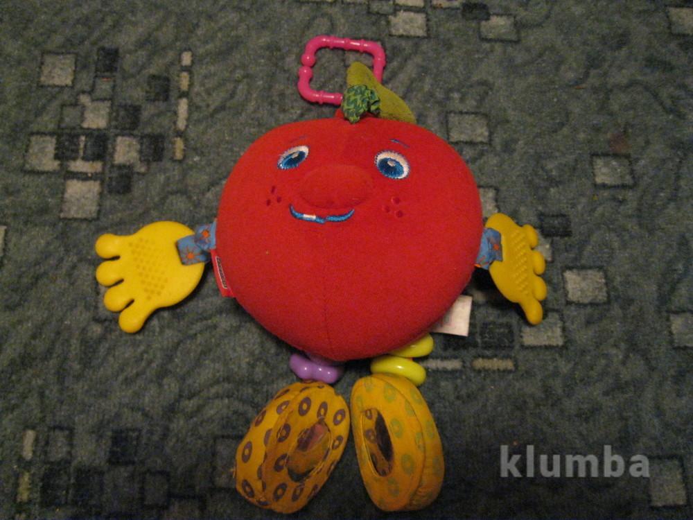 Яблоко tiny love фото №1