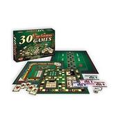 Распродажа - Настольная игра 30 Casino Games (уценка) от Gamer