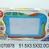 Доска для рисования, ручка, печати, в кор.52х4х32см