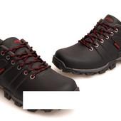 Код: gr521 Мужские ботинки Konnor