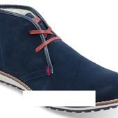 Мужские ботинки Kristopher  Код: gr541