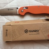 Нож Ganzo