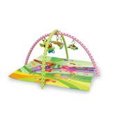 Игровой коврик Сказки зеленый 89*83см
