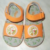 Tigger Disney сандалики