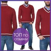 фирменный свитер LC Waikiki красный