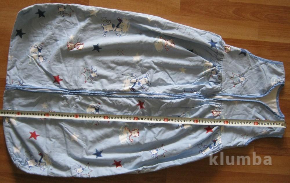 Спальные мешки для малышей 2шт фото №1