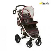 Прогулочная коляска Hauck Malibu XL