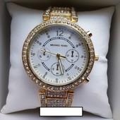 Женские часы  Michael Kors.Качество.