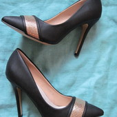 Туфли на шпильках +(S) Accessories (36, стопа 23 см)