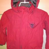 Курточка Timberland на 4 года