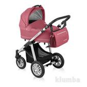 Коляска 2 в 1 Baby Design Lupo Comfort
