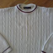 Стильный мужской свитер Pablo