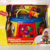Мультицентр развивающая игрушка для малышей