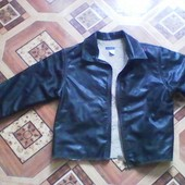 модная курточка на мальчика 6-7 лет