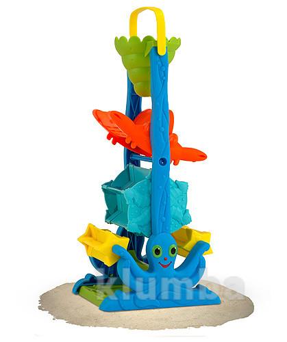 Набор для игр с водой или песком морской водопескопад от melissa & doug (сша) фото №1